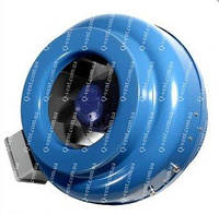Вентс ВКМ 125, канальный вентилятор центробежный