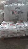Белый цемент ADANA (пр-во Турция) 25 кг, 62 мешка в паллете, фото 2