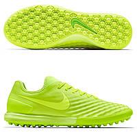 Шиповки Nike MAGISTAX FINALE II TF, фото 1