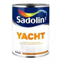 Лак яхтенный SADOLIN YACHT 1л