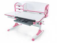 Стол Aivengo (L) Pink (арт.Evo-720 WP), Evo-kids