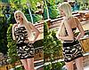 Платье №035 ГЛ