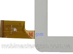 """Тачскрин (сенсорный экран) 10.1"""" SANEI N10 (p/n:TPC0187) белый, фото 2"""