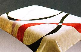 Плед-покрывало Фламинго 200х220