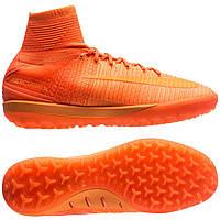 Шиповки Nike MercurialX Proximo II TF, фото 1