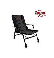 Рыбацкое Кресло Carp Zoom Comfort №2 Armchair CZ2317