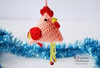 Новогодний петушок, фото 1