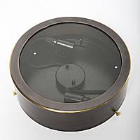 Светильник настенно-потолочный Loft Steampunk [ Eliminator Edison ]