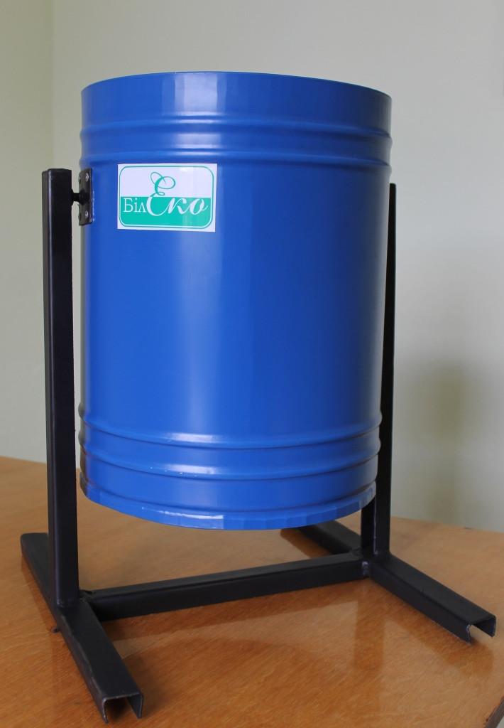 Ящик для сміття БілЕко - 28 (малий)