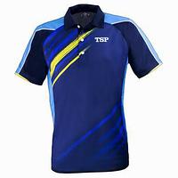 Футболка-поло для настольного тенниса TSP Anero, фото 1