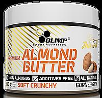 Olimp Premium Almond Butter Soft Crunchy 350g