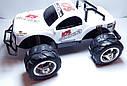 Джип 40см на больших колесах и амортизаторах радиоуправление, фото 2