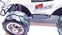 Джип 40см на больших колесах и амортизаторах радиоуправление, фото 8
