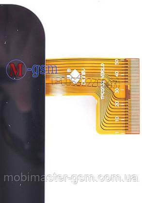 """Тачскрин 8"""" Sanei N83 Ampe A85 (p/n: TPC0532 V2.0) черный, фото 2"""