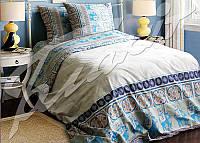 Двуспальное постельное белье Бязь люкс Элефант