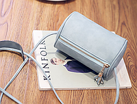 Женская мини сумочка Цилиндр
