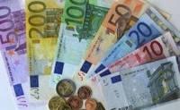 Готівковий євро різко подешевшав