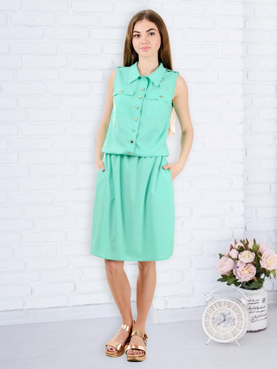 Женское летнее платье РL9903
