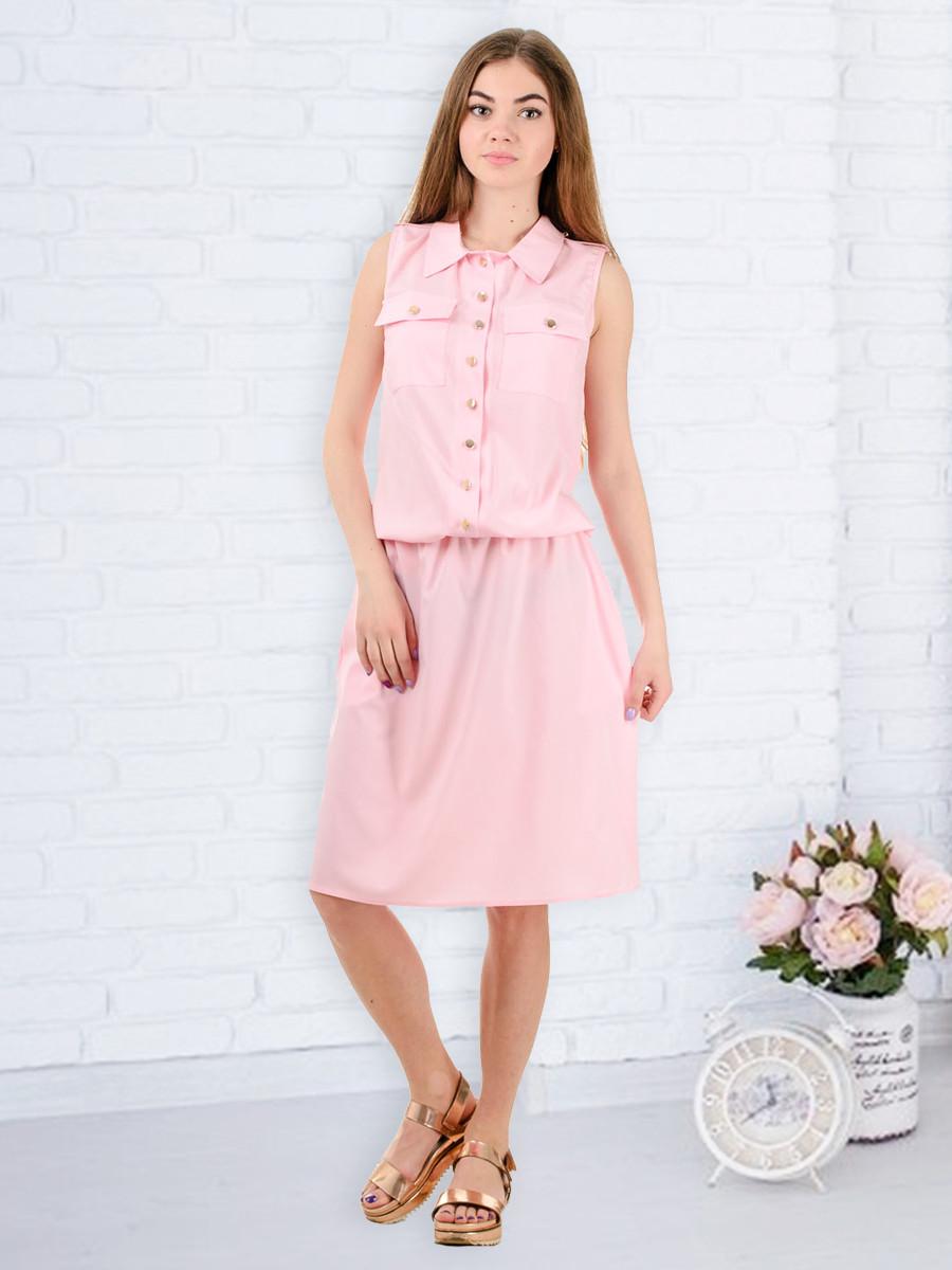 Женское летнее платье РL9904