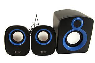 Компьютерная акустическая система D-003, фото 2