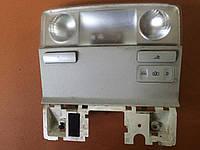Плафон салонного освещения (люстра) в отличном состоянии, рабочий. Каталожный номер 1K0 947 105
