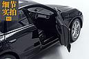 Коллекционная машинка Porsche Macan Turbo 1:24, фото 9