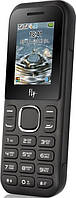 Мобильный телефон Fly DS107D Black