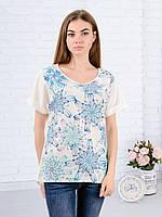 Женская футболка FS4