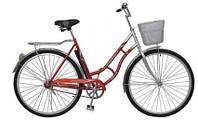 Дорожный велосипед Салют RETRO 28