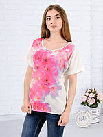 Женская футболка FS6