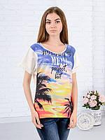 Женская футболка FS8