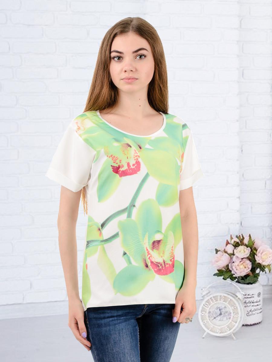 Женская футболка FS9