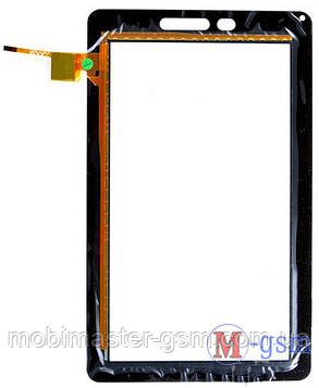 """Тачскрин (сенсорный экран)  9"""" (p/n:Topsun_M1003_A1) черный, фото 2"""