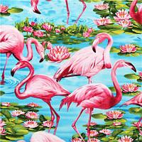 """Полотенца """"Flamingo"""" Польша"""