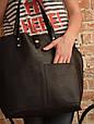 Качественная женская кожаная сумка Babak, Украина 857276, фото 3