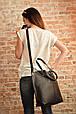 Качественная женская кожаная сумка Babak, Украина 857276, фото 2