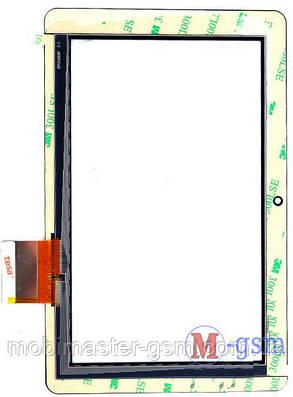 "Тачскрин (сенсорный экран)  7""  (p/n:HN7036-VS2) черный, фото 2"