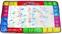 Коврик для рисования водой doodle water magic playmat