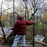 Бурение скважин Малая Олександровка скважина во дворе