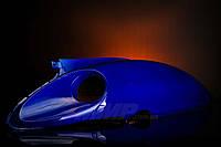 Пластик боковой Viper Grand Prix к-т