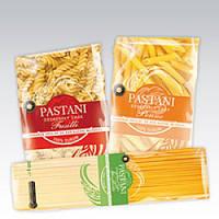 Макароны Pastani 500 грамм.разные виды