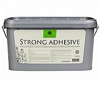 Клей для тяжелых покрытий STRONG ADHESIVE дисперсионный, 10л