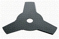Нож металлический  для триммера Bosch AFS 23-37