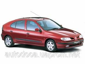 Захист картера двигуна і кпп Renault Megane I 1995-2003 з установкою! Київ