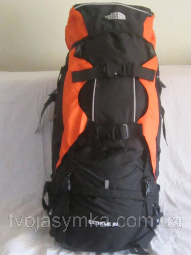 Рюкзак north face extreme 80 рюкзаки школьные mike mar официальный сайт