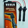 Провода высоковольтные (2шт) АКПП Chery Tiggo 2.4L / Eastar 2.4L / Brilliance bs6 M1 (Tesla)