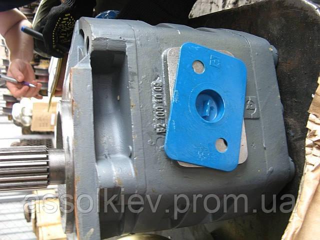 Насос гидравлический CBGj3100