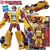 Transformers - Трансформер  2 в1  Combiner  Wars Deluxe Class - Дрэгстрип серияTransformers Generations, фото 5