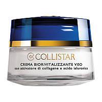 Крем для лица Collistar  Biorevitalizing для сухой кожи