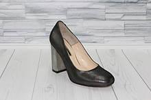 Лодочки, туфли на каблуке